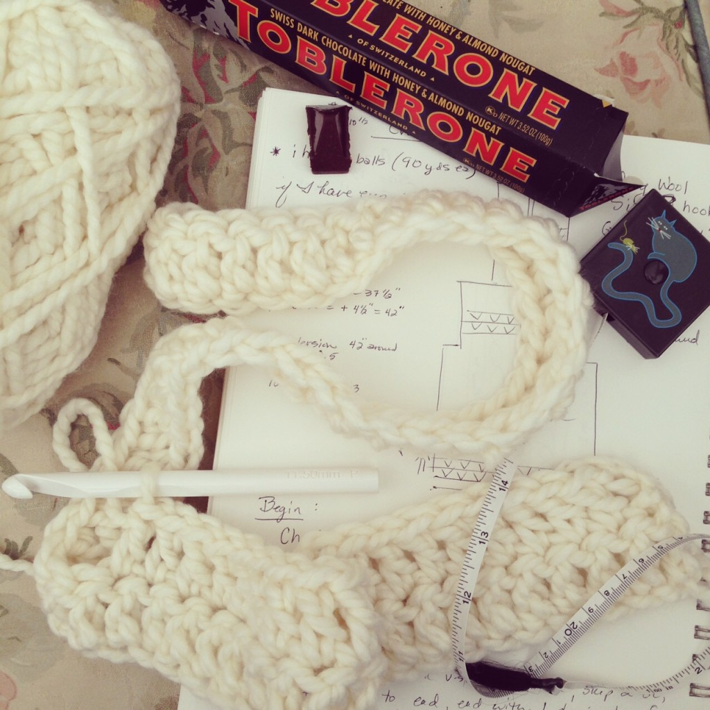 CrochetLoveBeginning