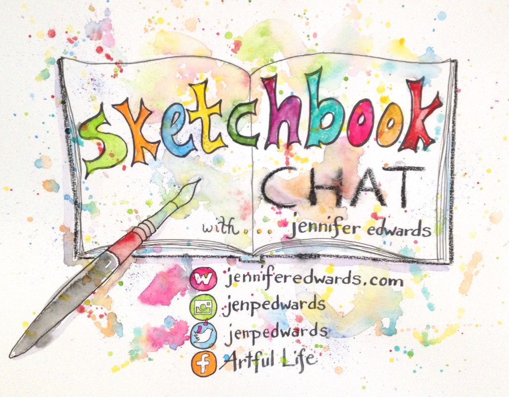 SketchbookChat